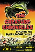 The Creature Chronicles, Tom Weaver, Thomas Harbach, Rezension