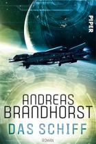 Andreas Brandhorst, Dass Schiff, Rezension, Thomas Harbach