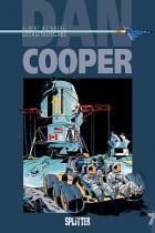 Dan Cooper Gesamtuagsbae Band 7, Titelbild, Rezension