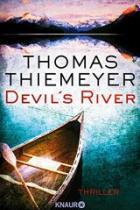 Thomas Thiemeyer, Devil´sRiver, Thomas Harbach, Rezension