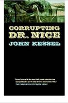Corrupting Dr. Nice, Titelbild, Rezension