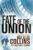 Fate of the Union, Titelbild, Rezension
