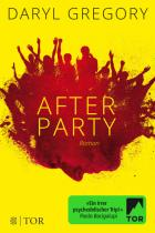 After Party, Rezension, Titelbild