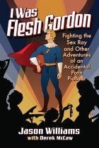 I was Flesh Gordon, Titelbild, Rezension