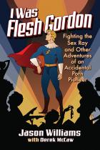 I was Flesh Gordon, Titelbild, Rezension