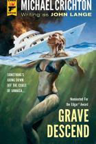Grave Descent, John Lange, Thomas Harbach, Rezension