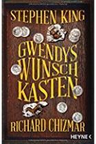 Gwendy Wunschkasten, King, Titelbild