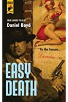 Easy Death, Hard Case Crime, Titelbild