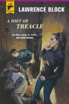 A Diet of Treacle, Lawrence Block, Hardcase Crime