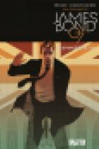 James Bond, Hammerhead, Titelbild, Rezension