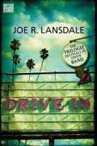 Joe Lansdale, Drive In, Rezension, Titelbild