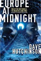 Europe at midnight, Titelbild, Hutchinson