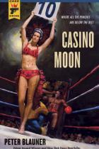 Casino Moon, Peter Blauner, Titelbild, Rezension