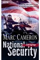 Marc Cameron, National Security, Eindringlinge, Rezension, Thomas Harbach