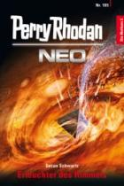Perry Rhodan Neo 105, Erleuchter des Himmels, Titelbild, Susan Schwartz