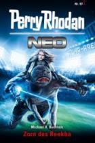 Perry Rhodan Neo 97, Zorn des Reekha, Rezension, Thomas Harbach