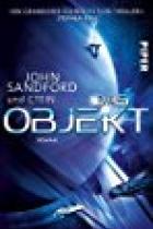 Das Objekt, Rezension, Cover