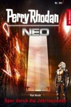 Perry Rhodan Neo 102, Kai Hirdt, Thomas Harbach, Rezension