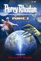 Perry Rhodan Neo 100, Der andere Rhodan, Rezension, Thomas Harbach