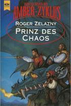 Prinz Chaos, Titelbild, Rezension