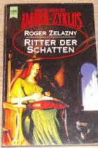 Ritter der Schatten, Cover, Rezension