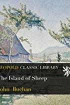 Island of Sheep, Titelbild, Rezension