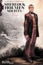 Sherlock Holmes – Society 01 – Die Keelodge Affäre –