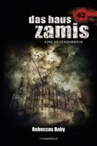 Coco Zamis, Rebeccas Baby, Rezension, Thomas Harbach