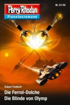 Perry Rhodan Planetenromane 31/32, Rezension, Robert Feldhoff, Thomas Harbach