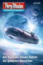 Hans Kneifel, Perry Rhodan Planetenroman 43/44, Rezension, Thomas Harbach