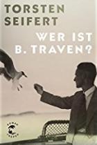 Wer ist B. Traven ? , Cover