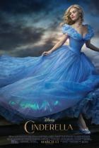 Cinderella 2015 Filmposter