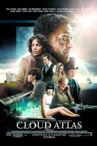 Cloud Atlas Kinoposter