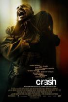 L.A. Crash Filmposter