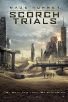 Maze Runner 2 - Die Auserwählten in der Brandwüste Teaser Poster