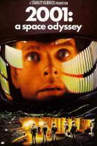 2001: Odysee im Weltraum