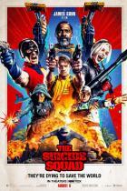 Suicide Squad 2 Poster