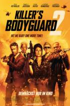 Killer's Bodyguard 2 Poster