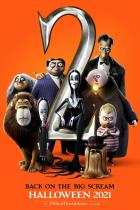 Addams Family 2 Poster