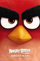 Angry Birds - Der Film Teaser Poster
