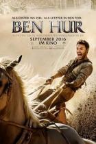 Ben Hur Filmposter
