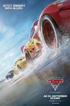 Cars 3 Teaser-Poster