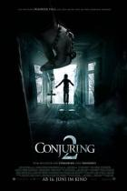Conjuring 2 Poster