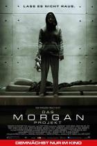 Das Morgan Projekt Poster