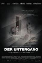 Der Untergang Filmposter