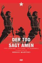 Der Tod sagt Amen Filmposter
