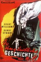 Die Unglaubliche Geschichte des Mr. C. Filmposter