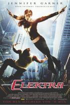 Elektra Filmposter