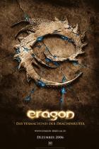 Eragon Filmposter