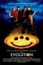 Evolution Filmposter